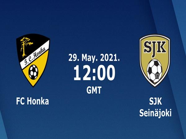 Soi kèo bóng đá Honka Espoo vs Seinajoen, 19h00 ngày 29/05