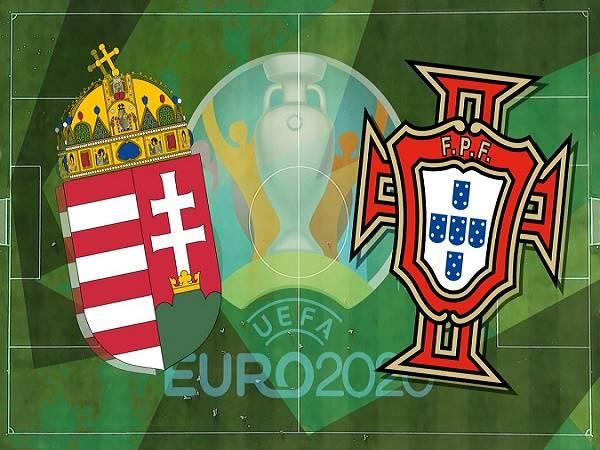 Soi kèo Hungary vs Bồ Đào Nha – 23h00 15/06/2021, Euro 2021