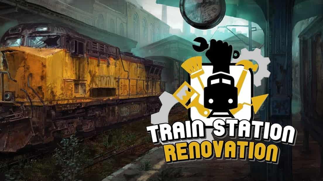 Train Station Renovation đang ra mắt trên Xbox