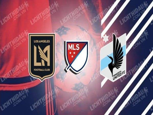 Nhận định Los Angeles FC vs Minnesota – 09h30 29/07/2021, Nhà nghề Mỹ MLS